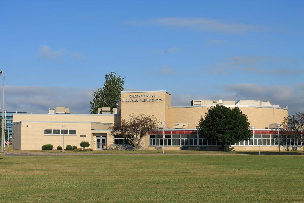 Cheektowaga Central School District