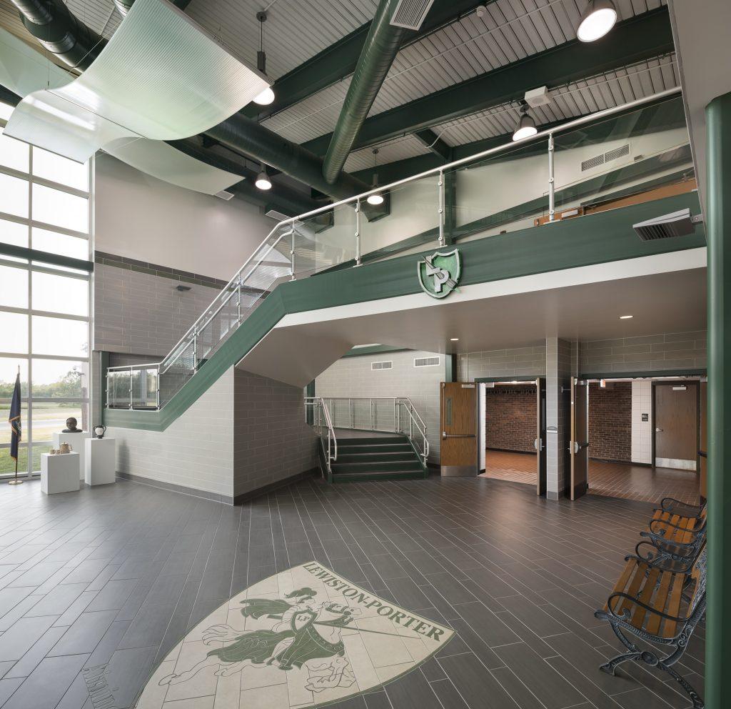 Lewiston-Porter Central School District