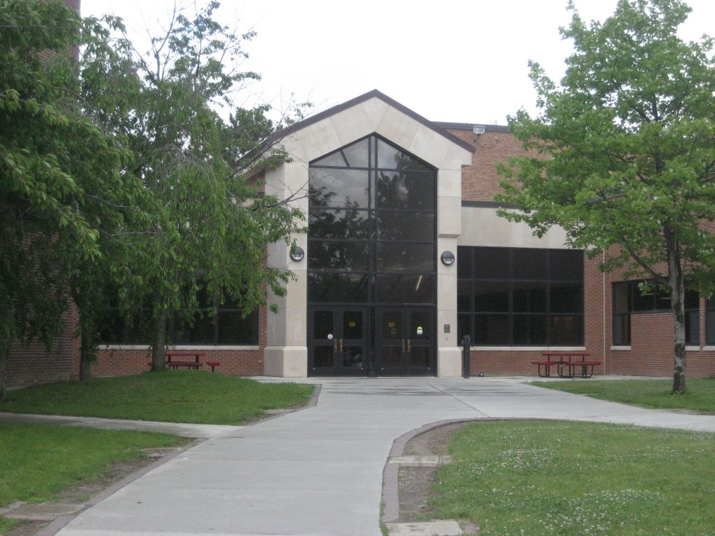 Orchard Park Central School District