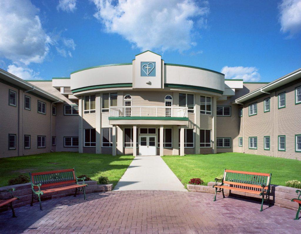 GreenField Health & Rehabilitation Center