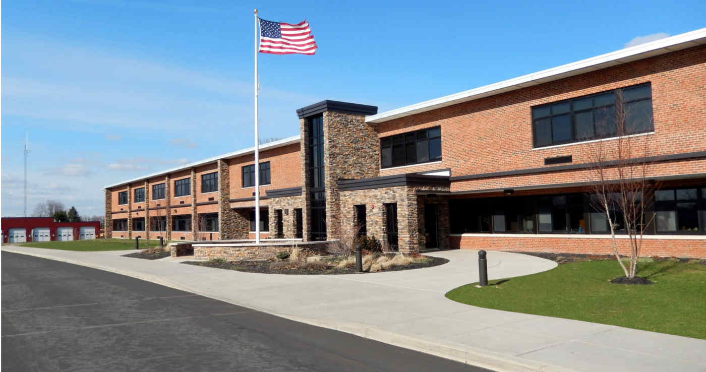 Iroquois Central School District