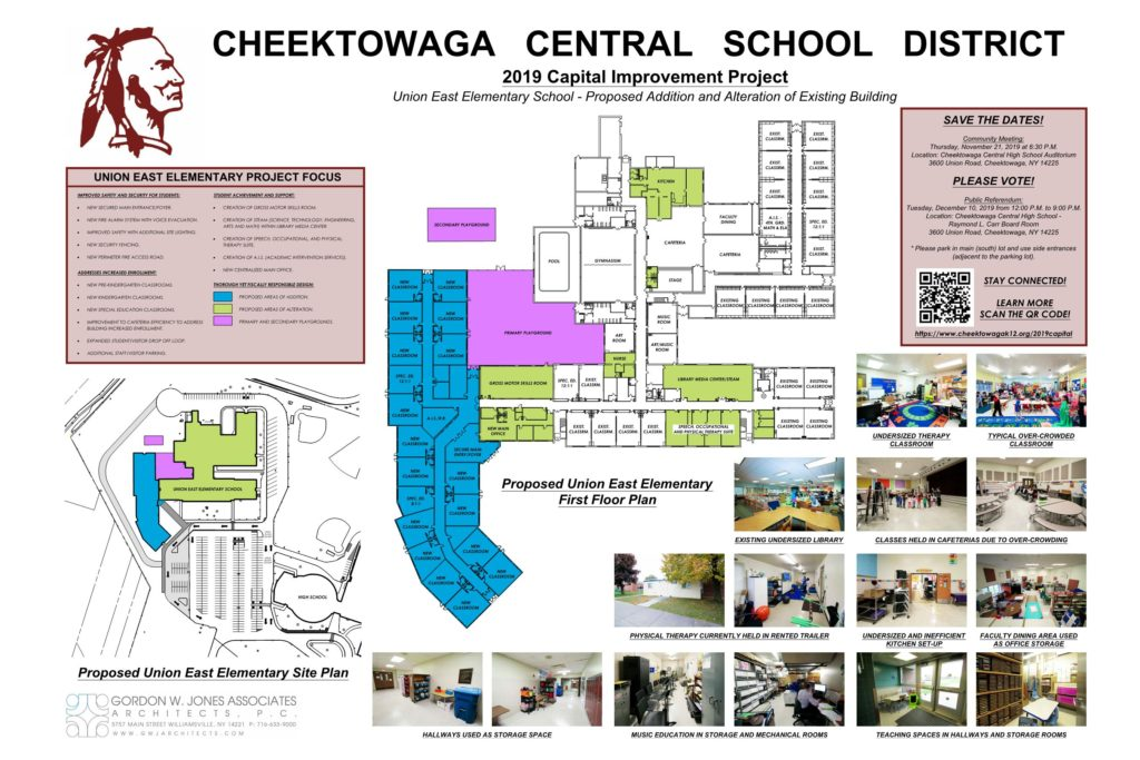 Cheektowaga Central School District