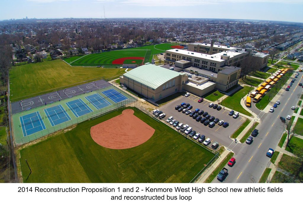 Kenmore-Town of Tonawanda Central School District