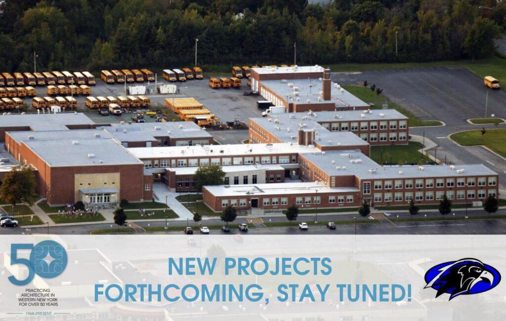 Frontier Central School District